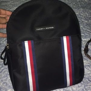 Tommy mini backpack
